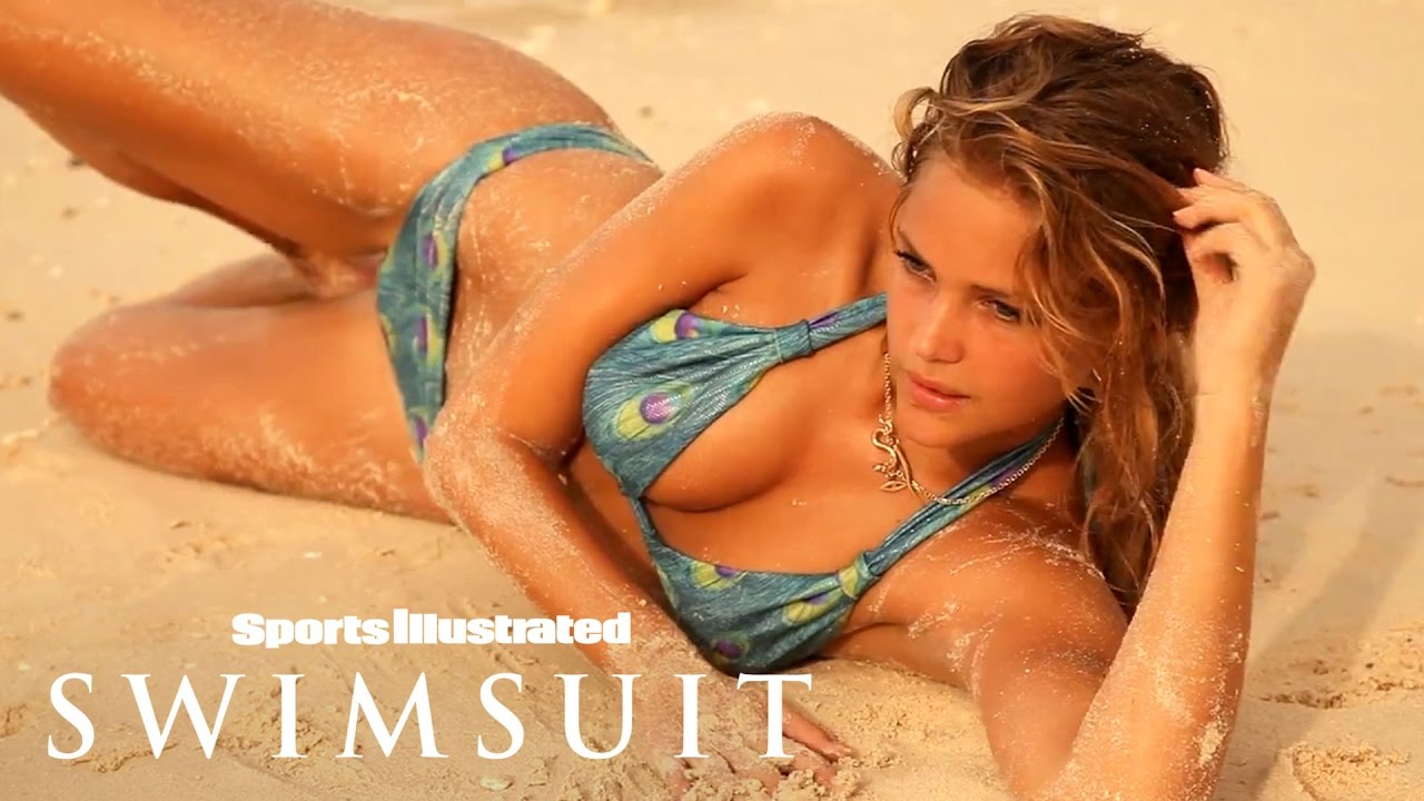 analysis of arbys sports illustrated advertisement Nicola griffin, 56, stars in swimsuitsforall's latest campaign, and is thus the oldest model to ever appear in sports illustrated's swimsuit issue.