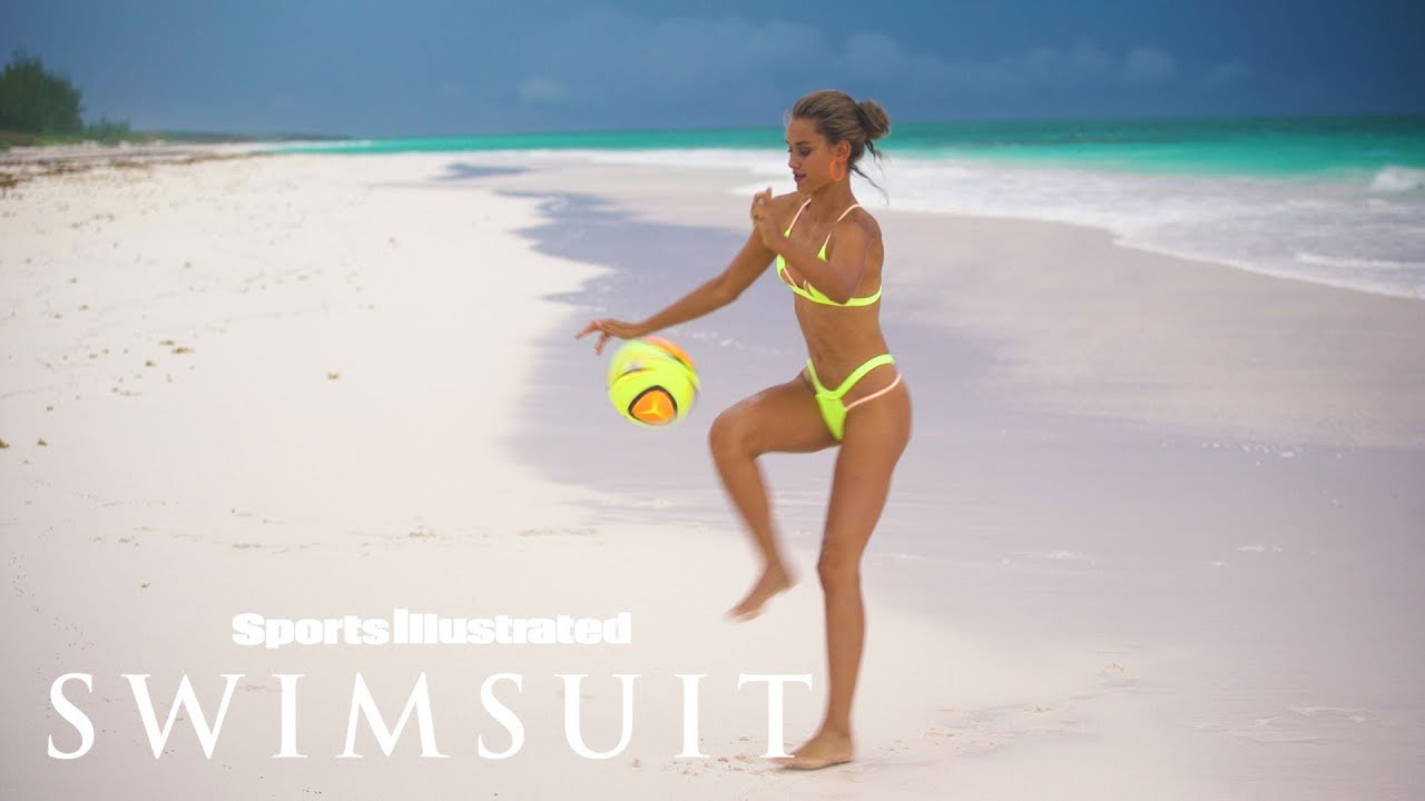 C Various 2018 Sports Illustrated SI Swimsuit Bikini Model CHASE CARTER
